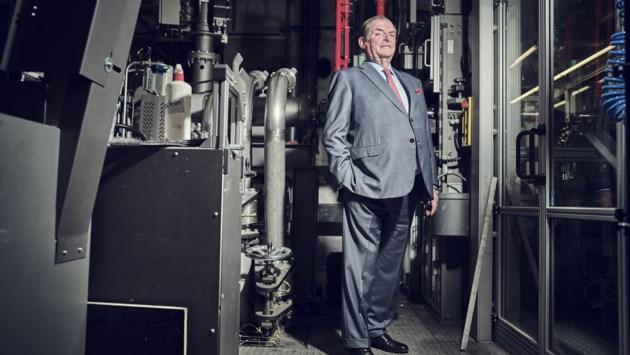 Soudal-eigenaar Vic Swerts investeert miljoenen in Antwerps bedrijf