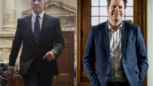 De zaak-Meeuws: 'House of Cards' in Antwerpen