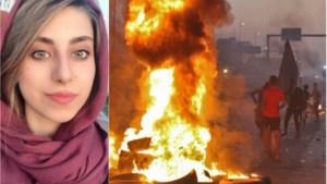 Bang voor het isolement in België, bezorgd om nieuwe revolutie in Irak