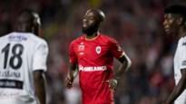 Lamkel Zé krijgt zijn verbeterd contract bij Antwerp