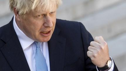 Witte rook: akkoord over Brexit, melden Johnson en Juncker