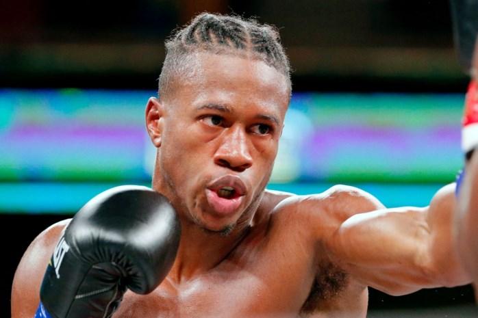 Amerikaanse bokser Patrick Day overleden aan hersenletsel