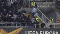 Groot thuisvoordeel voor Standard in Europa League: Eintracht Frankfurt mag geen supporters meenemen naar Luik
