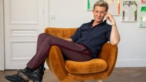"""Jani Kazaltzis, stylist, danser en nu ook koppelaar: """"Zelf heb ik veel geluk gehad in de liefde"""""""