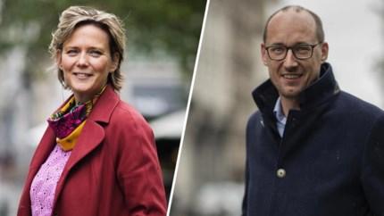 """Kandidaat-voorzitters CD&V blinken uit in wolligheid: """"De spoeling is dun, dus kiest men voor de veilige weg"""""""