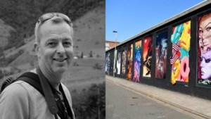 Onze Insider neemt je mee langs graffitimuren en het leukste plein in Antwerpen