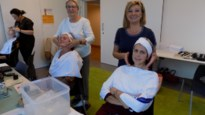 "AZ Turnhout legt kankerpatiënten in de watten: ""Ik zat hier liever niet, maar zo'n massage is zalig"""