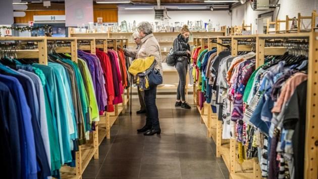 Dag van de Kringwinkel en Pompoendag: onze tips voor het weekend