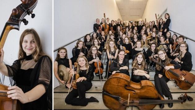 """Antwerpse richt symfonisch orkest op met alleen vrouwen: """"Mannen krijgen al genoeg kansen"""""""