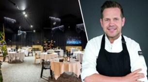 Topchef Roger Van Damme kookt in exclusief restaurant bij pop-uptheater Studio 100