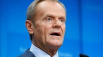 """Europese leiders steunen Brexit-akkoord: """"Deur staat open voor terugkeer"""""""