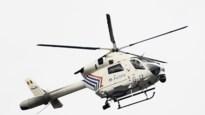 Politie speurt met helikopter naar voortvluchtige in Wilrijk