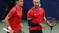 """Vliegen en Gille grijpen ticket voor halve finales dubbelspel European Open:  """"Finale halen zou geweldig zijn"""""""