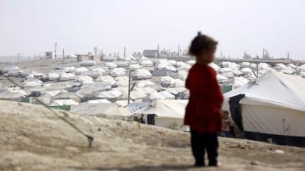 Parket wil Belgische nationaliteit afnemen van Antwerpse jihadbruid die in Syrië zit