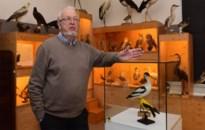 """Natuurpunt Museum neemt bezoekers mee naar tijd van beroemd ornitholoog: """"Zonder pastoor Segers was museum er nooit geweest"""""""