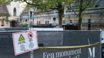 Asbest gevonden bij restauratie van historische Jan Vlemincktoren in Wijnegem: werkzaamheden deels stilgelegd