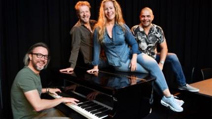 Annie M.G. Schmidt brengt Maike Boerdam en Lucas Van den Eynde weer samen op het podium