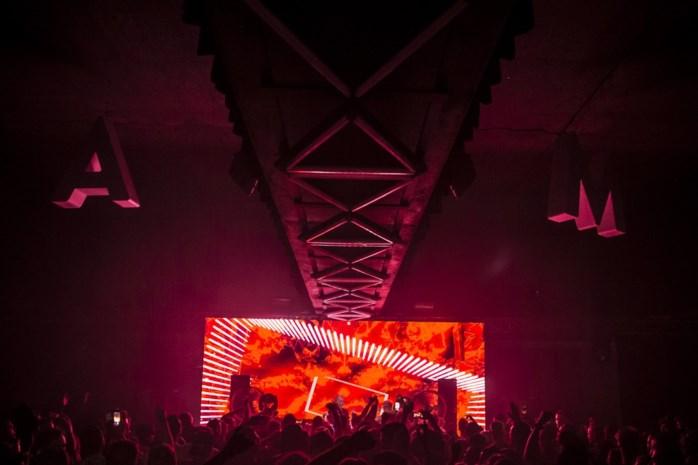 Be Rave serveert dubbele portie techno in Club Vaag en De Shop