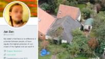 """Facebook en Instagram toonden """"spookkind"""" van Drenthe de weg naar buiten"""