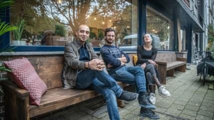 """Uitbater Beestenbos opent koffiebar St. Simonne op Sint-Andriesplaats: """"Dit plein zuigt je helemaal op"""""""