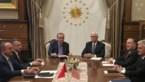 VS en Turkije bereiken akkoord over wapenstilstand in Syrië