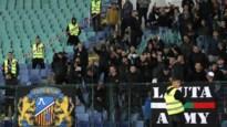 FIFA-voorzitter wil wereldwijd stadionverbod voor racistische voetbalfans, <B>Bulgarije verschijnt alvast voor UEFA</B>