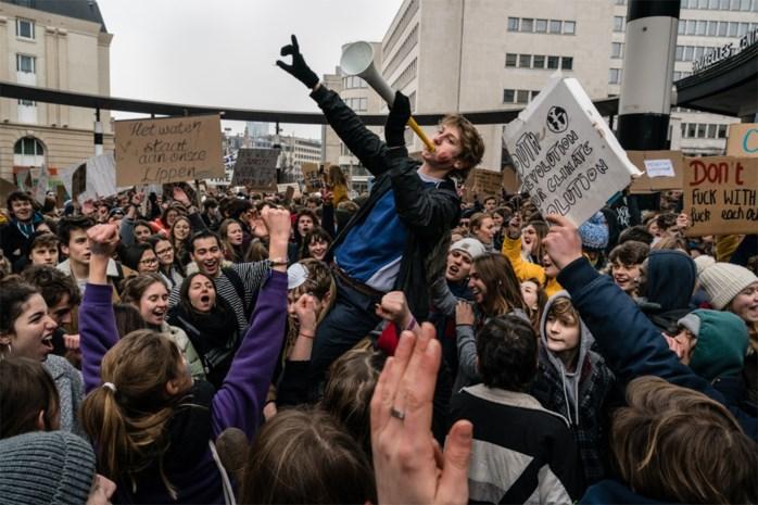 Minister Ben Weyts (N-VA) gaat de strijd aan met spijbelaars