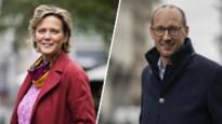 Voorzittersstrijd CD&V kan beginnen: partner van Koen Van den Heuvel kandidaat