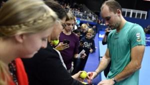 Dubbel zoveel tickets verkocht voor European Open in Antwerpen