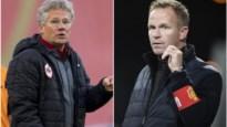 Vrancken vs. Bölöni: coaches snijden drie thema's aan voor Mechelen-Antwerp