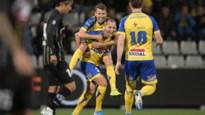 Westerlo legt druk bij concurrenten voor de periodetitel in 1B na makkelijke zege tegen Lokeren