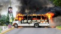 Kogels vliegen in het rond in Mexicaanse stad, waar échte War on Drugs heerst
