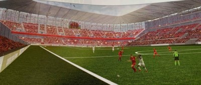 Alles over de vernieuwde Bosuil: Antwerp binnenkort in top vier grootste stadions