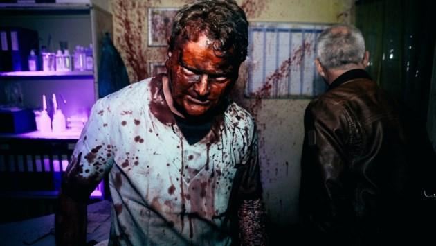 IN BEELD. Griezelen met zombies in spookziekenhuis van Bobbejaanland