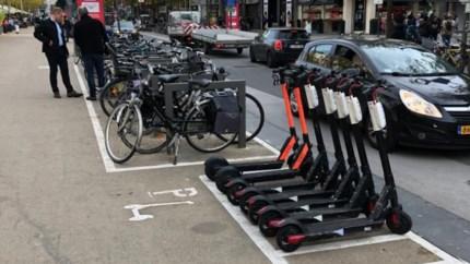 Fietsparking Koningin Astridplein in toekomst permanent bewaakt