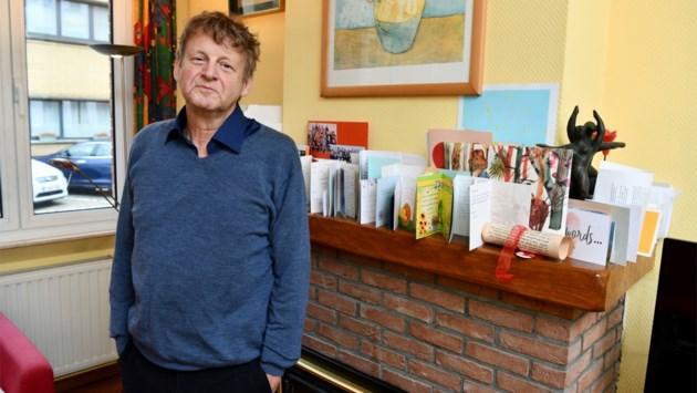 """PVDA-kopstuk Dirk Van Duppen is ongeneeslijk ziek: """"Het doet deugd dat ik mijn steentje heb bijgedragen"""""""