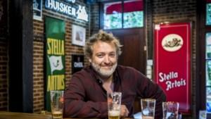"""De favoriete plekken van acteur Bert Haelvoet: """"Geef mij maar een bruine kroeg in plaats van een hippe bar"""""""