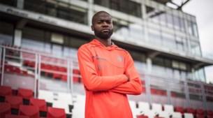 Bölöni blijft rustig onder contractverlenging Lamkel Zé