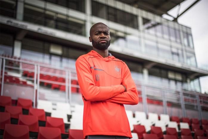 """Bölöni blijft rustig onder contractverlenging Lamkel Zé: """"Een jaar geleden wist hij niet eens wat zijn beste positie was"""""""