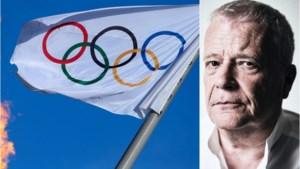 De blik van Bistiaux: 'The Antwerp Flag: 100 jaar Olympische Spelen in Antwerpen'