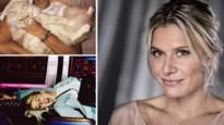 Gluren bij BV's: Zwangere Nathalie Meskens straalt en Kat Kerkhofs heeft het nodig
