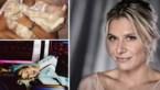 Zwangere Nathalie Meskens straalt en Kat Kerkhofs heeft het nodig