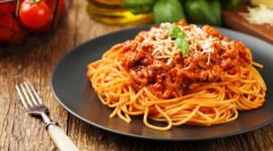 Wij gaan op zoek naar de lekkerste spaghetti bolognese