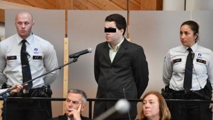 LIVE. Volg het verhoor van beschuldigde Jonny Van den Broeck assisenzaak Pokémonmoord: