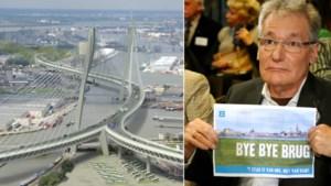 De brug te ver: tien jaar geleden begroef Antwerpen de Lange Wapper met een referendum