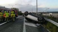Jonge vrouw gewond na ongeval met Mini