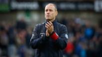AA Gent-trainer Jess Thorup legt uit waarom hij zijn ploeg aanpaste tegen Club Brugge
