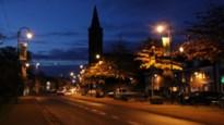 Grobbendonk bouwt verlichtingspark om naar zuinige ledverlichting