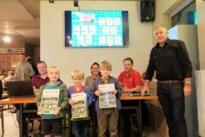 Voetbalclub SVB Driehoek lanceert stickerboek in aanloop naar vijftigste verjaardag
