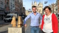 """Opticien begint petitie voor referendum over autoluwe winkelstraten: """"We hebben hier niets bij te winnen"""""""